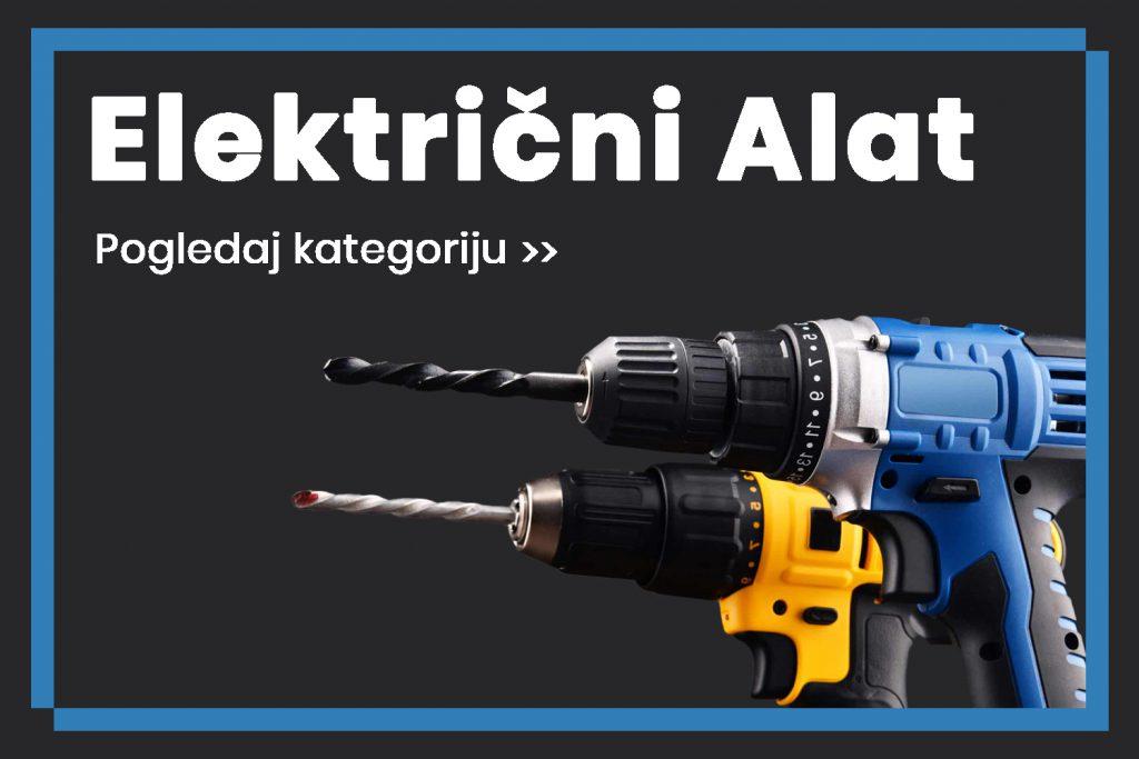 Električni Alat Novi Sad