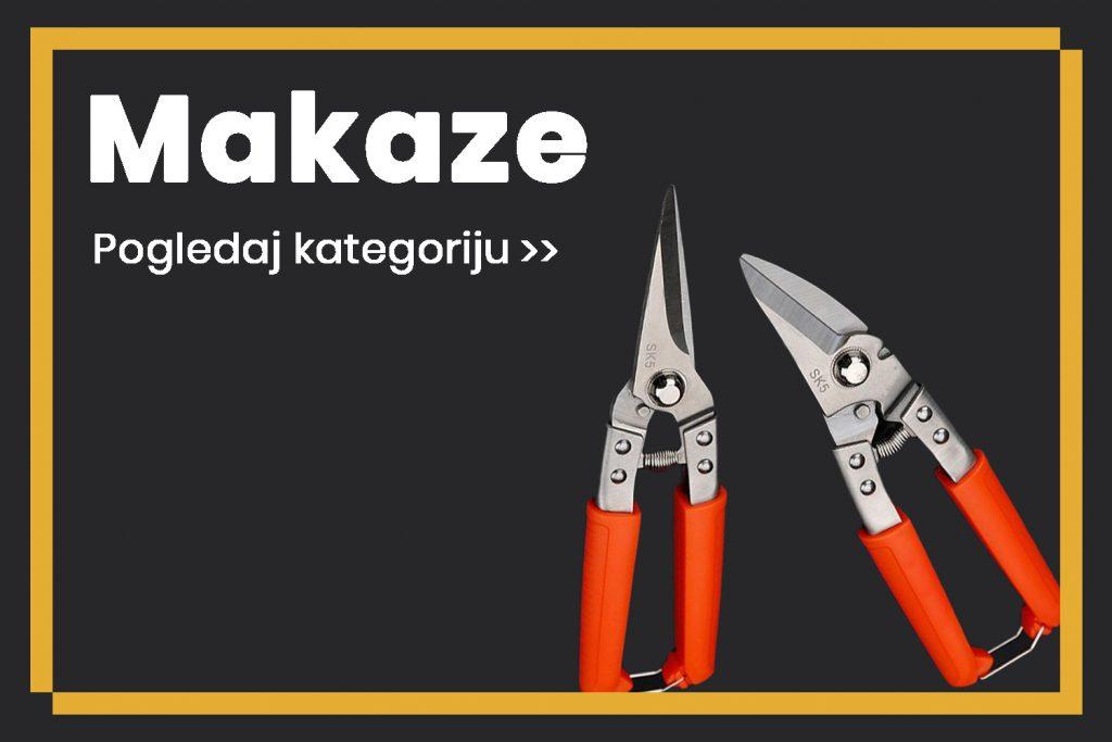 Makaze Novi Sad