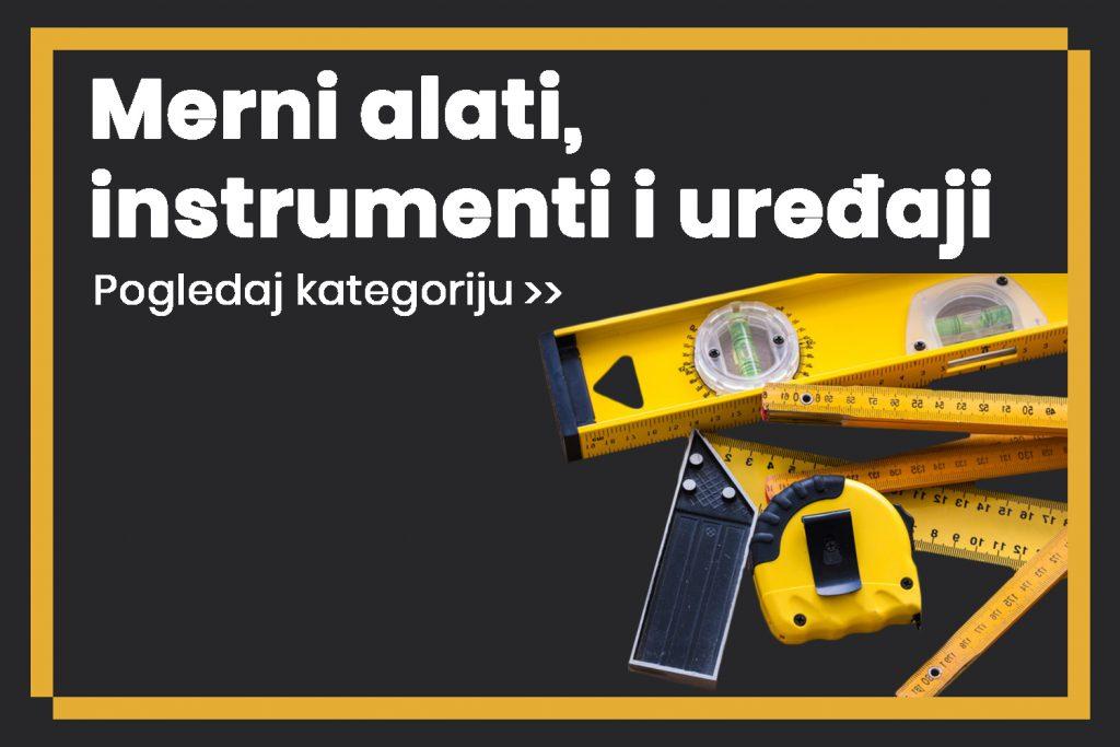Merni Alati Novi Sad