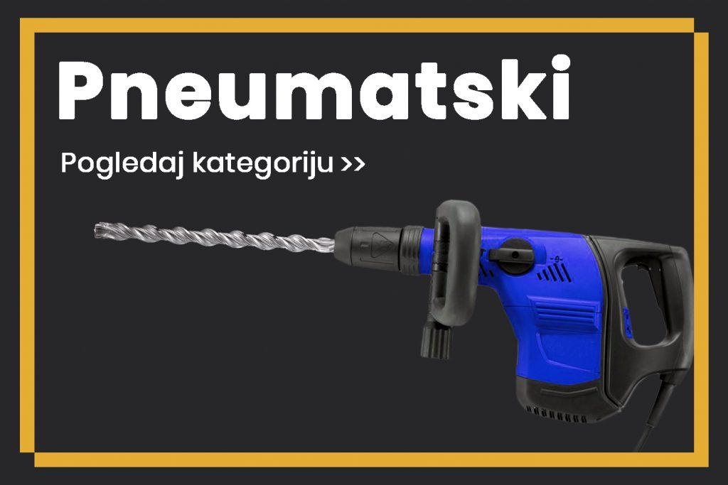 Pneumatski Alat Novi Sad