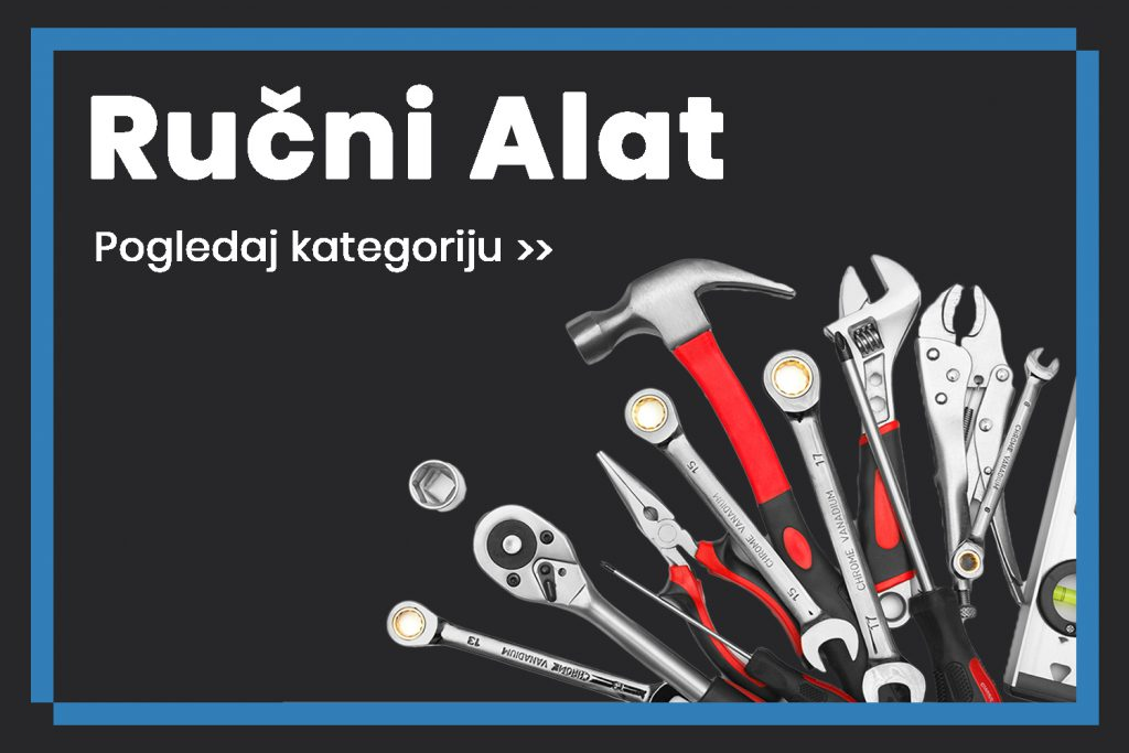 Ručni Alat Novi Sad