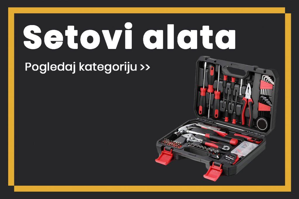 Setovi Alata Novi Sad