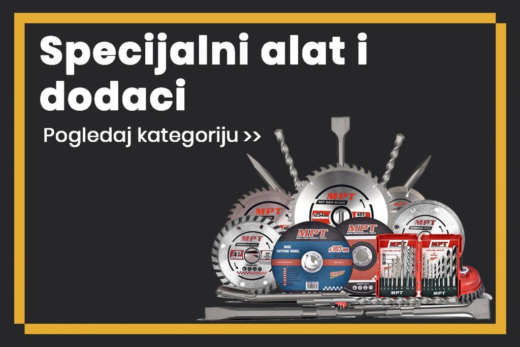 Specijalni Alat Novi Sad